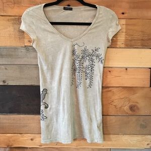 Tops - Forever 21 Graphic Tee